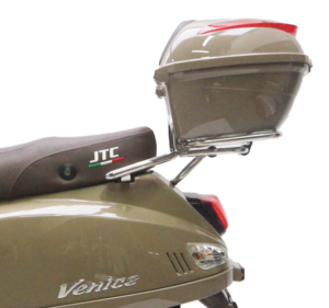 Venice taupe 50 cc topkoffer