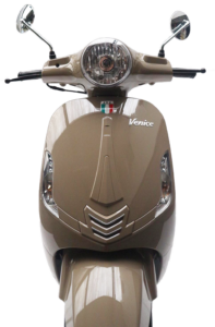 Venice taupe 50 cc voorkant