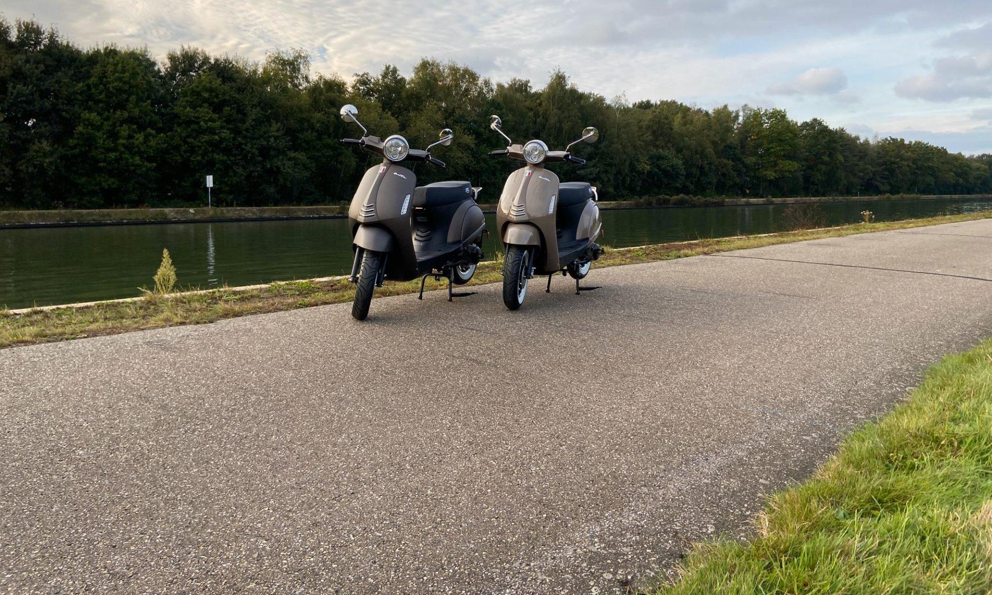 Lemmens Scooters